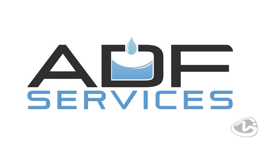 Logo ADF Services