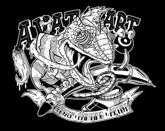 Tshirt Avat'Art