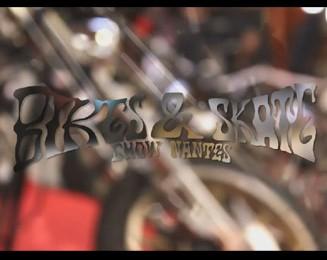 Bike & Skate show 2013