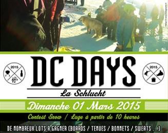 DC Days 2015 communication