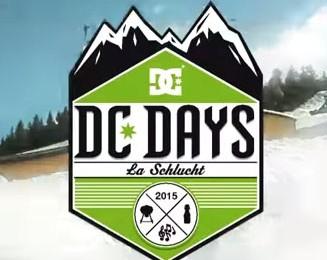 DC Days 2015 teaser