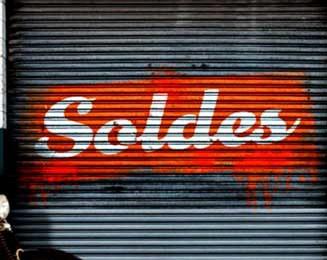 KWS Soldes ETE 14
